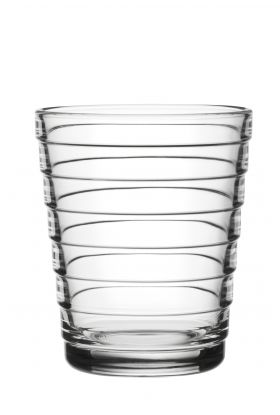 AINO AALTO GLASS KLAR 2PK 22CL