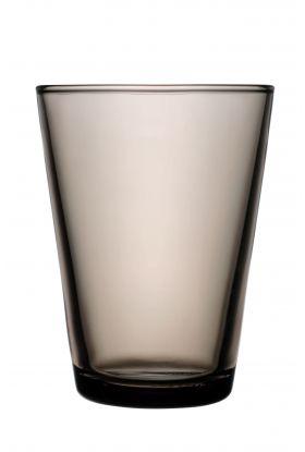 KARTIO GLASS SAND 2PK  40CL