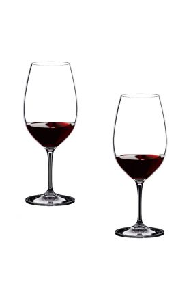 Riedel, Syrah glass 2 pk