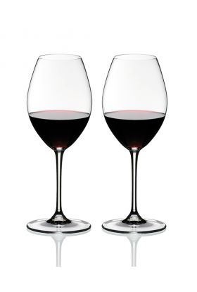 Riedel, Tempranillo glass 2 pk