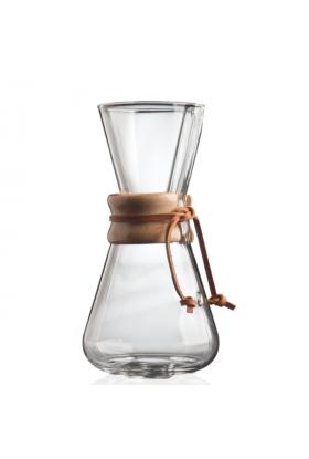 Chemex classic, 3-kopper