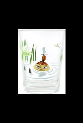 Iittala, Mummi glass, Lille My 22 cl