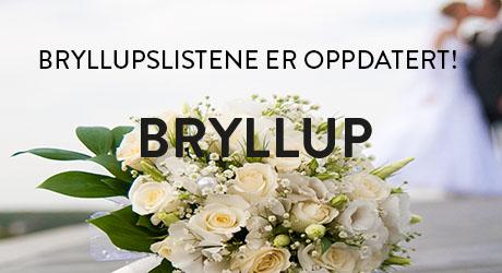 Bryllupslister Traktøren kjøkkenutstyr
